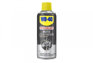 Lustreur Silicone WD-40 400ml