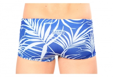 Mako Swimsuit Boxer Chill Blue