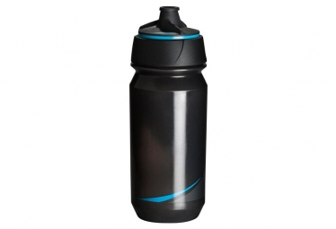 Tacx Shanti Twist Bottle Smoke/Blue 500 ml