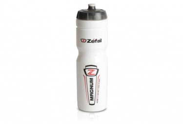 ZEFAL Bottle 1L MAGNUM White