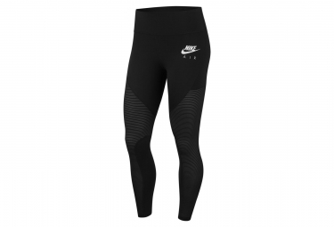 Corsaire Nike Air Noir Blanc Femme