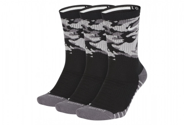 Nike Socks Everyday Max Cushion Black Camo Unisex