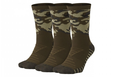 Nike Socks Everyday Max Cushion Maron Camo Unisex