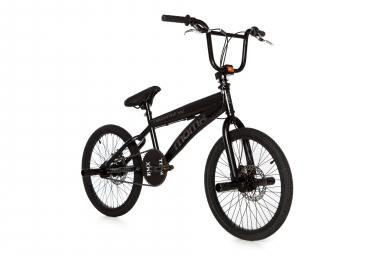 BMX Enfant Moma Bikes Freestyle 360° 20' Noir 10 à 12 ans
