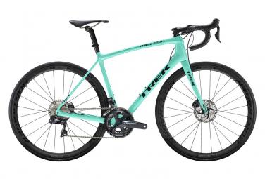 Trek Emonda SLR 7 Disc Women Road Bike 2019 Shimano Ultegra Di2 11S Miami Green