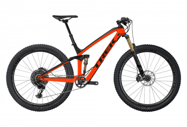 Vtt tout suspendu 2019 trek fuel ex 9 9 29 sram x01 eagle 12v radioactive orange noi