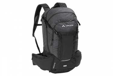 Vaude eBracket 28 Backpack Black