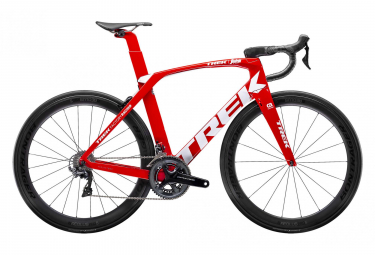 Trek Madone SLR 8 Road Bike 2019 Shimano Dura-Ace 11S Red/White