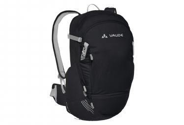 VAUDE Splash 20+5 Backpack Black