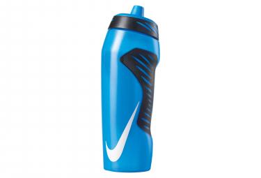 Gourde Nike HyperFuel 700 ml Bleu