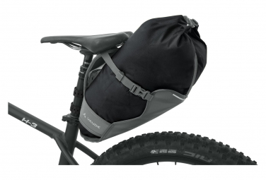 Vaude Trailsaddle Saddle Bag Black