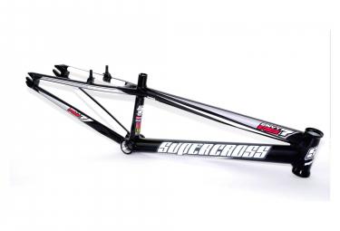 Cadre BMX Race Supercross Envy RS7 Gloss Black / Noir 2020