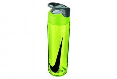 Gourde Nike Hypercharge Straw 700ml Jaune