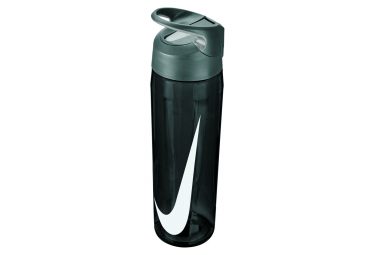 Nike Hypercharge Straw 700ml Bottle Black