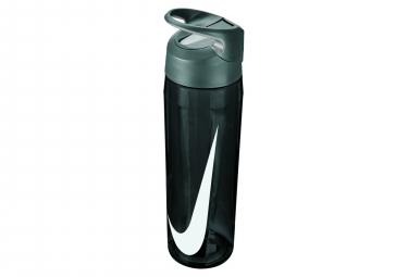 Gourde Nike Hypercharge Straw 700ml Noir