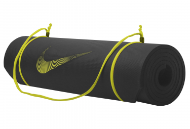 Tapis de Yoga / Training Nike Training 2.0 8mm Noir