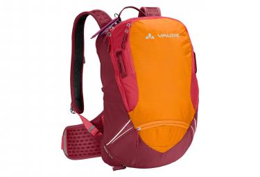 Vaude Roomy 12+3 Backpack Red Orange