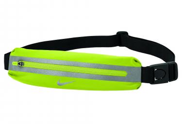 Nike Waist Bag Neon Yellow