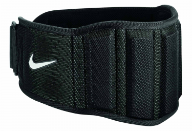Nike Structured 3.0 Training Belt Black