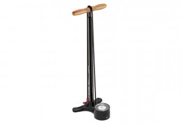 Pompe a pied lezyne sport floor drive 3 5 noir