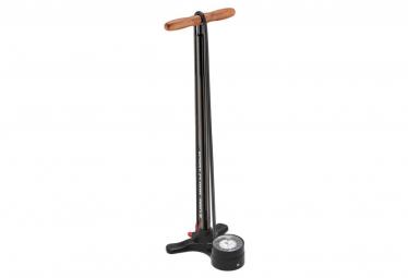 Pompe a pied lezyne sport floor drive 3 5 tall noir