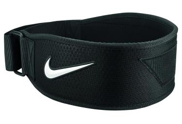 Nike Intensity Training Belt Black