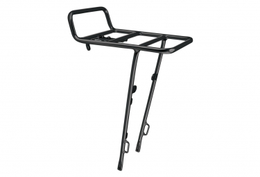 Electra Front Rack Commute SL Black