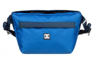 DC Shoes Hatchel Satchel Nautical Blue