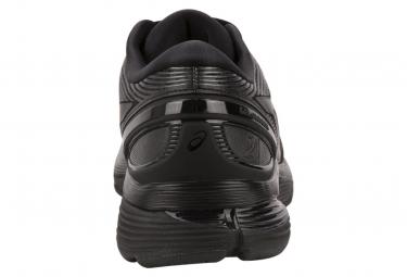 Zapatillas Asics Gel Nimbus 21 para Hombre Negro