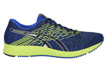 Asics Shoes Run Gel DS Trainer 24 Blue Yellow