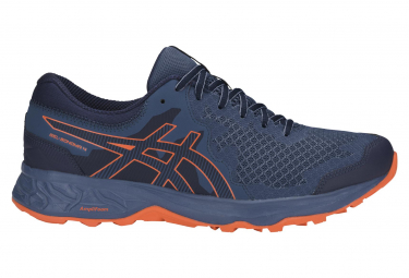 Asics Shoes Trail Gel Sonoma 4 Blue