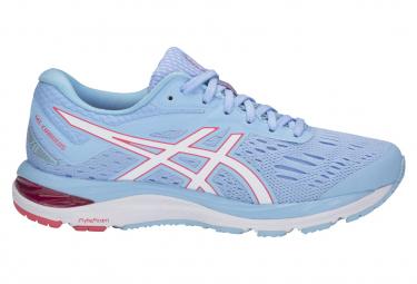 Chaussures de Running Femme Asics Gel Cumulus 20 Bleu