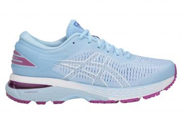 Asics Shoes Run Gel Kayano 25 Blue Women 38
