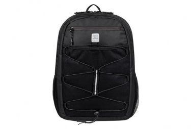 DC Shoes Circle BackPack Black