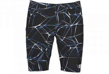 Arena Water Jammer Black Blue