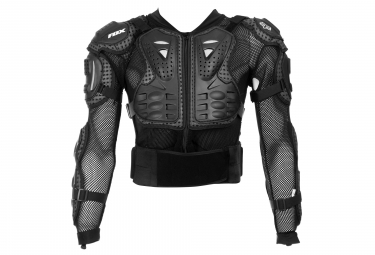 Chaqueta FOX Titan Sports Negro