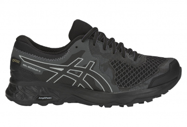 Asics Shoes Trail Gel Sonoma 4 GTX Black Women