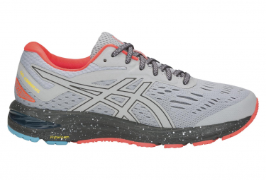 Asics Shoes Run Gel Cumulus 20 LE Grey