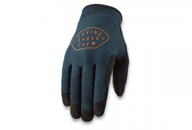 Image of Dakine covert gants stargazer bleu m