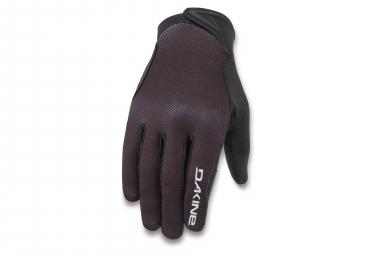 Dakine Syncline Gel Glove Negro