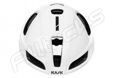 Kask Utopia Aero Helmet White Black