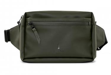 Rains Waist Bag Green