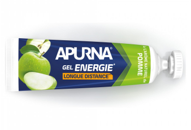 APURNA Gel Energy Long Distance Apple 35g