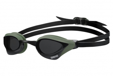 Arena Cobra Core Swimming Goggle Khaki Black