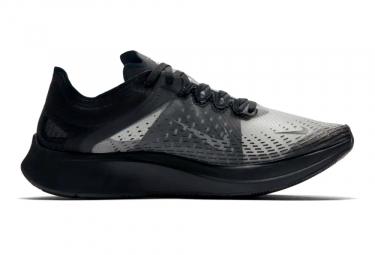 Zapatillas Nike Zoom Fly SP Fast para Hombre Negro / Gris