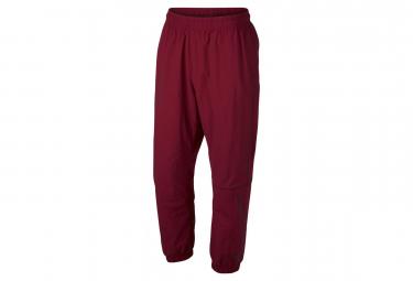 Pantalon Nike Sb Rouge