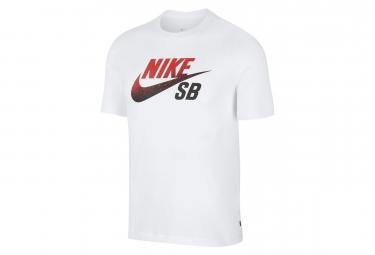 Nike SB Drifit T-Shirt White