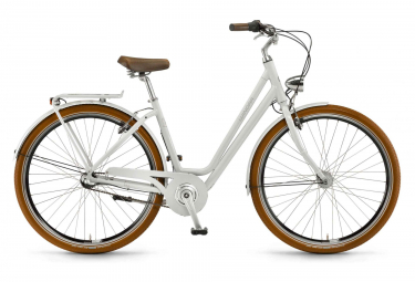 WinoraJade N3 Womens City Bike  Gris