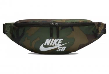 Nike SB Heritage Khaki Camo