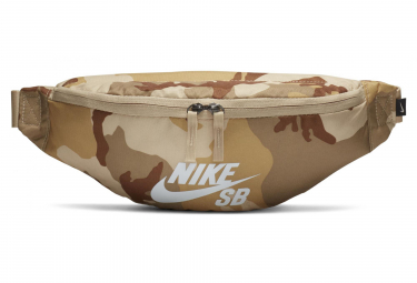 Nike SB Heritage DESERT Beige Camo